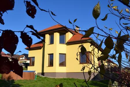 Vila Frymburk - Frymburk - Hus
