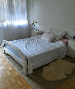 Nice appartment near trainstation - Apartment