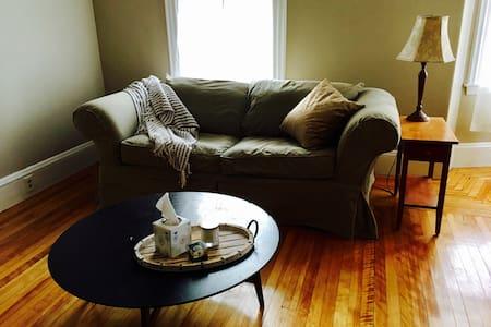 Spacious Victorian 1 Bedroom - 莫尔登(Malden) - 公寓