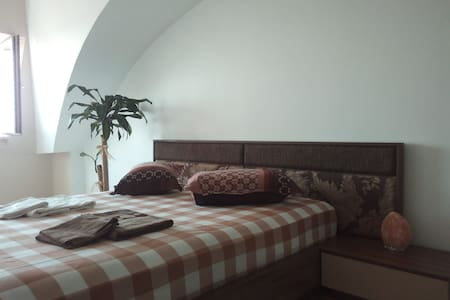 Private Room at Duplex H&O at the Centre of Edirne