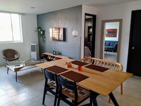 La Casa de Lila, new and stylish Apartment