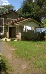 karen 2br cottage - Nairobi - Hus