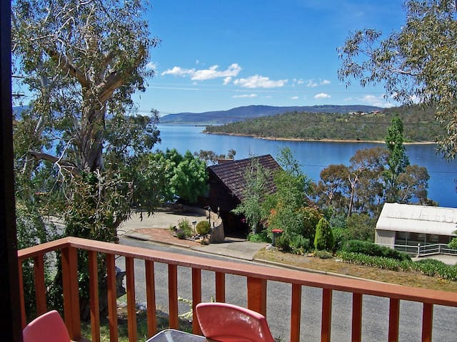 Tigers Den 4 -  Budget Apartment - Jindabyne - Appartement
