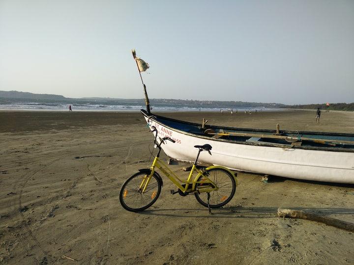 WALK to the WATERS of Miramar BEACH 12