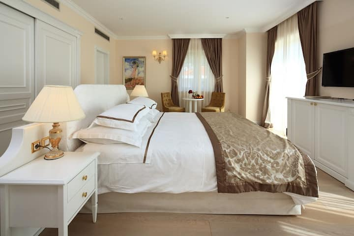 Luxury rooms Villa Jadranka - Double room