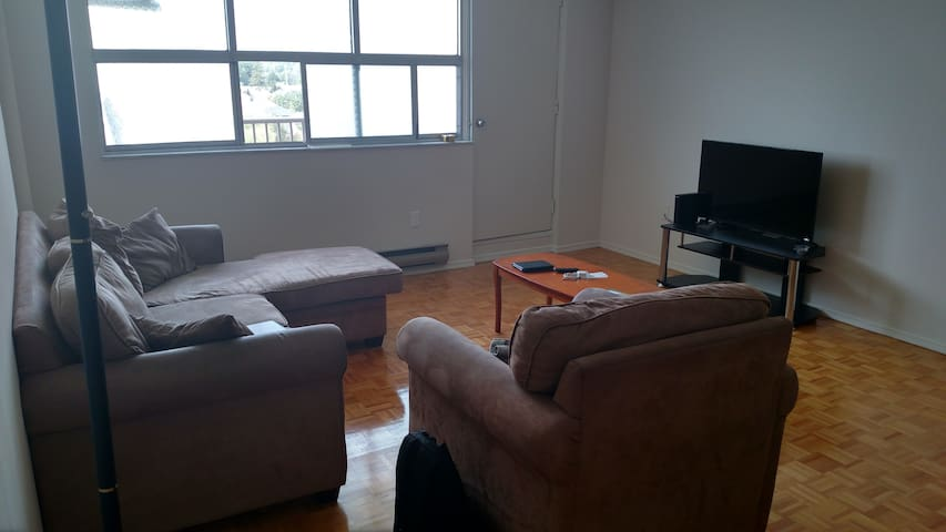BIG ROOM and Apart for rent