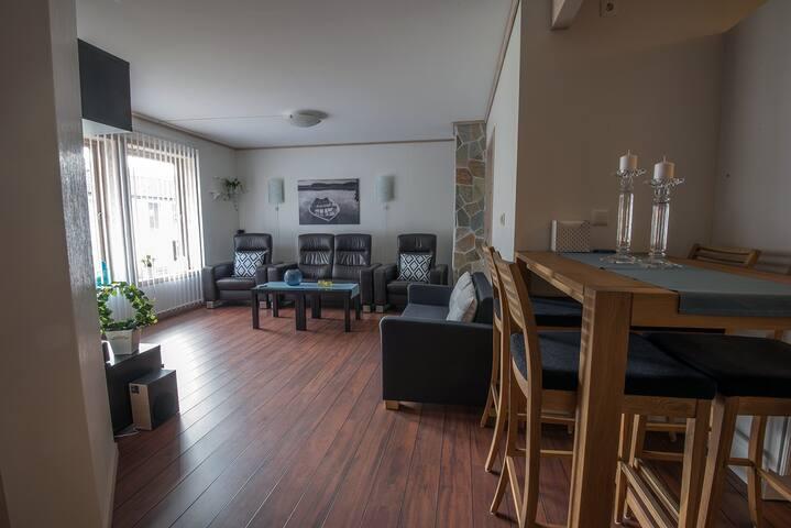 Casa Hjeltnes