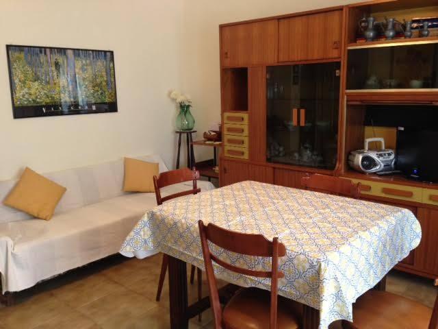 La casa di Mariuccia,per studenti/stagisti/docenti
