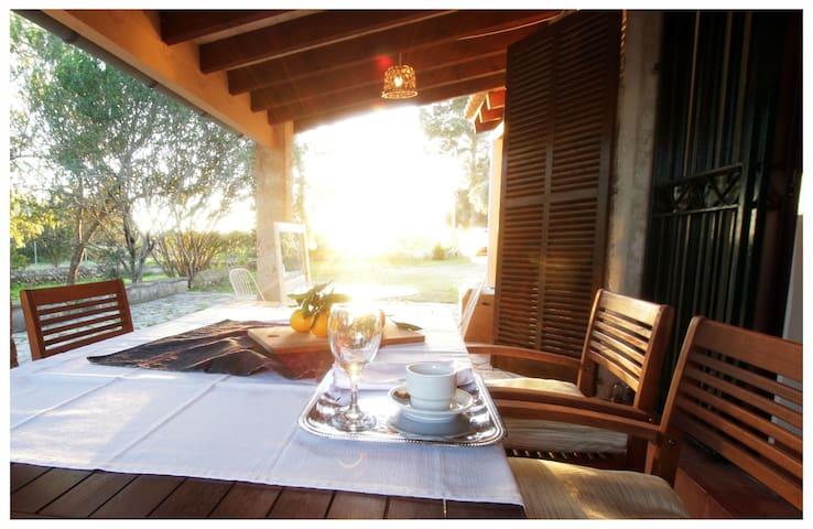Welcome to Ca la Gori - Illes Balears - House
