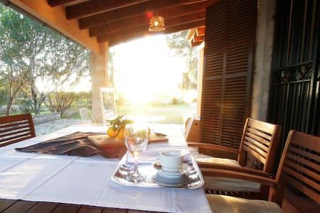 Welcome to Ca la Gori - Illes Balears - Casa
