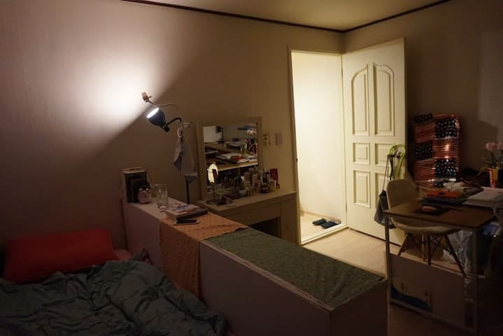 Be my guest, feel like your home - Gwangjin-gu - Apartament