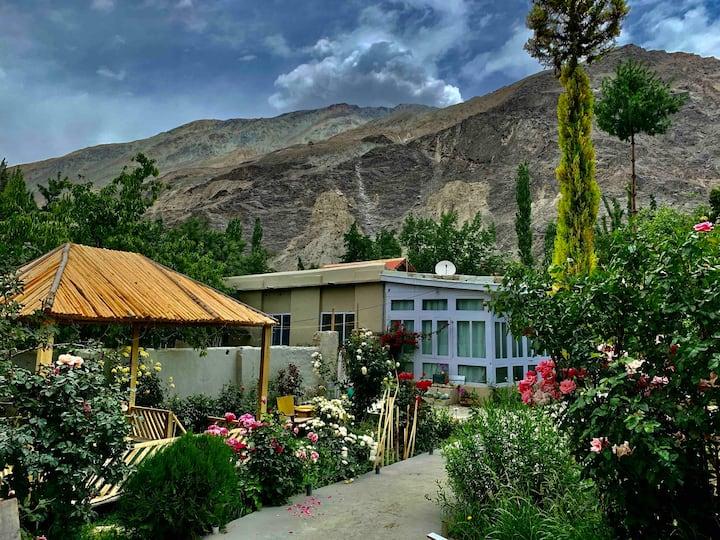Ammacha Guesthouse 🏡