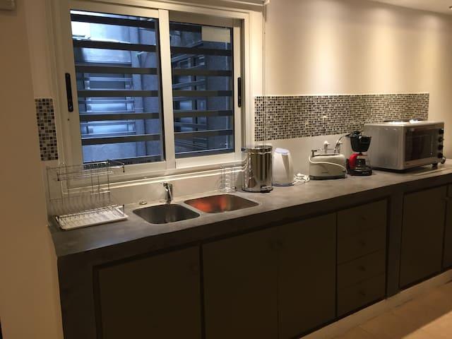 Moderno dpto a estrenar 1B! Ubicado en 1er piso - Santiago del Estero - Appartement