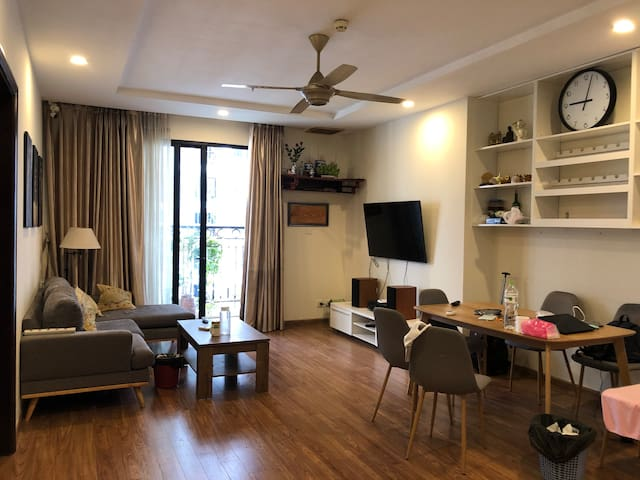 Entire apartment in Times City, Hanoi, Vietnam