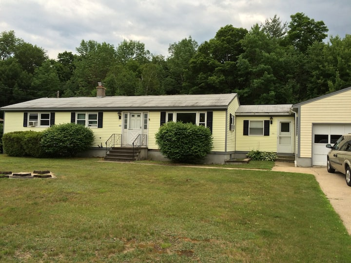 Lincoln In-Town 3-Bedroom 2-Bath House