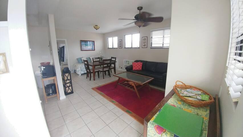 Kailua Wave Guesthouse