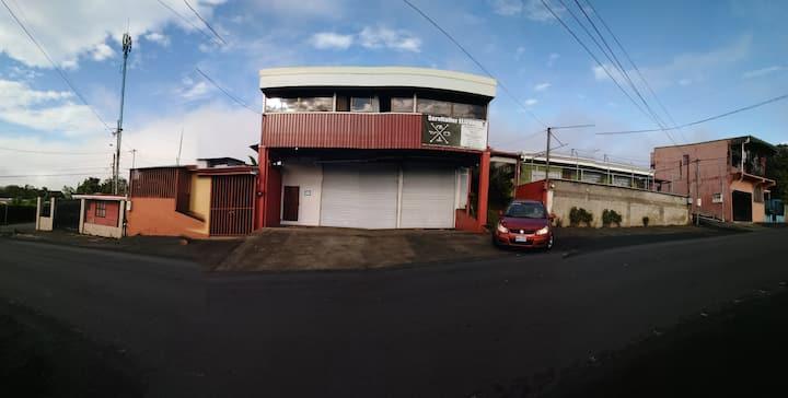 Habitaciones ElPo