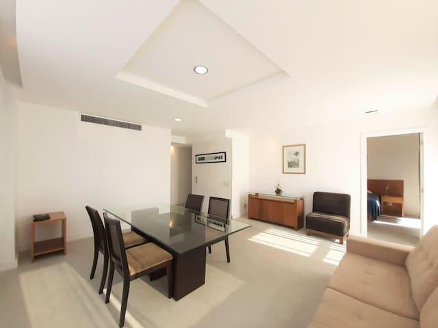 Cozy Apartment Barra Beach