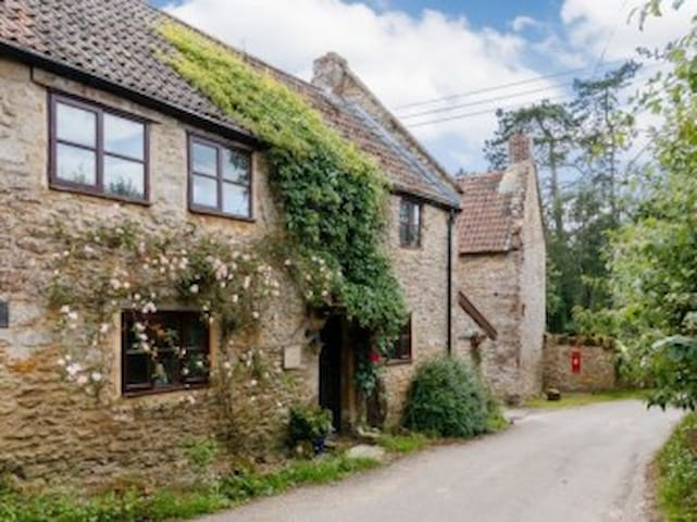 Charming Country Cottage, South Somerset