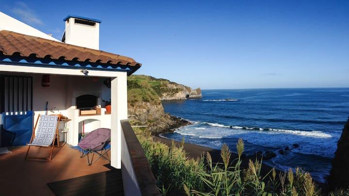 Casa do Mar - Porto Formoso
