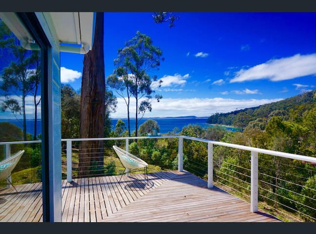 Bayview Bruny Island Beach House