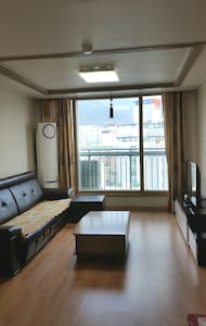 Full-furnished Apartment in Jinhae, Changwon