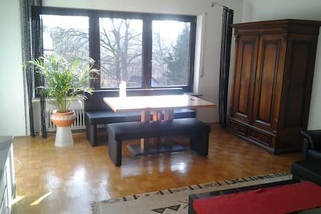 Wohnung für Geschäftsreisende nähe Nürnberg - Nuremberg