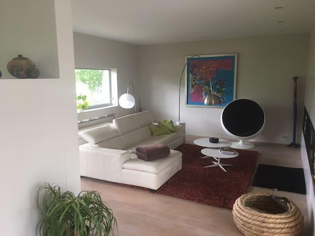 Maison l'Escaut