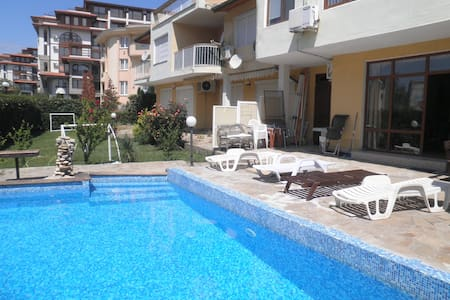 Guest House Orhidea - Sveti Vlas - Apartment