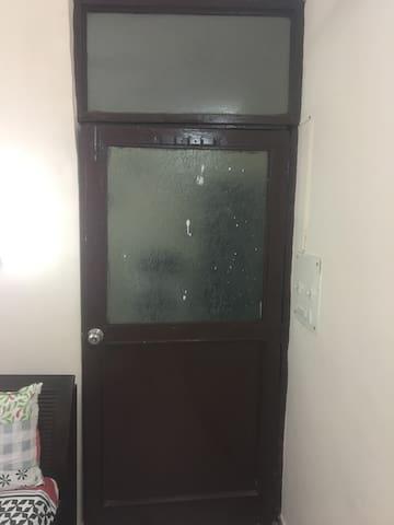 Room Gate