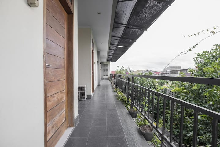 Makassar Guest House - AFFORDABLE