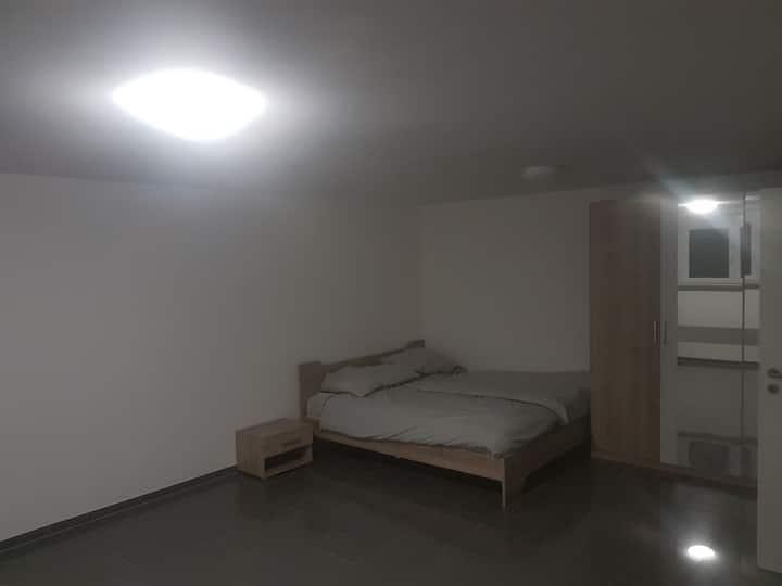 Einzimmerwohnung Bad Friedrichshall