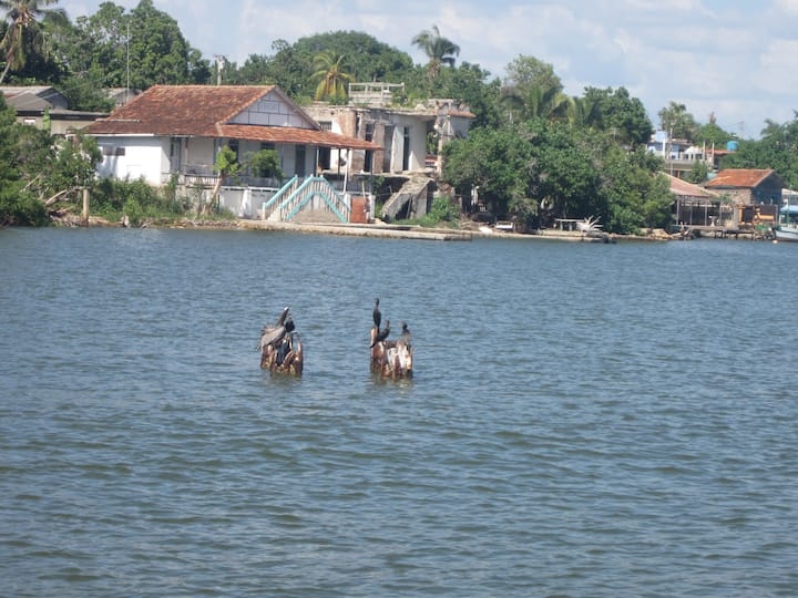 oldest settlement of Cienfuegos