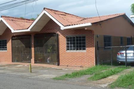 Spacious house in Las Tablas, Panama