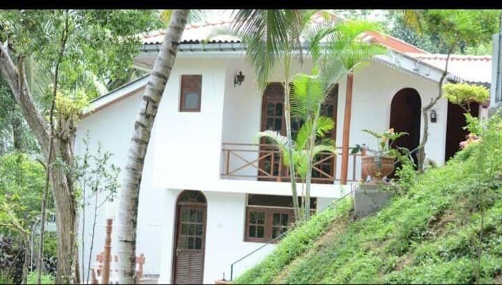 Shady grove tourist bungalow Kandy,Sri Lanka.