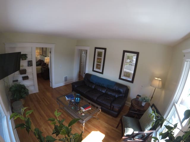2ND BASE APT 2 - All Star Village & Baseball World - Oneonta - Departamento