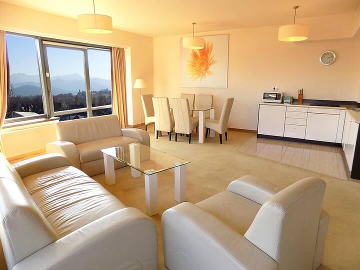 Apartament Panoramic