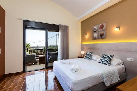 Apartment One Bedroom - Cretan Royalty