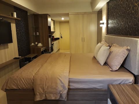 Apartemen Louis Kienne Pandanaran Semarang #9