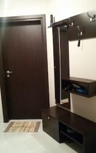 New and Central Clean Flat with Doorman 24/7 - Plovdiv - Lägenhet