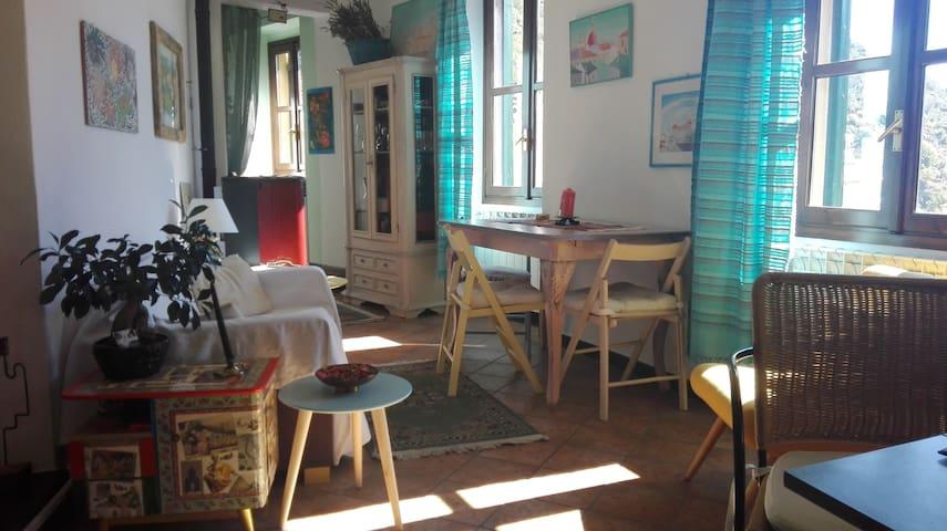 La casa delle meraviglie