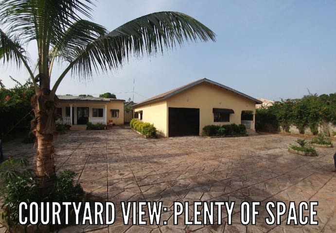 ***Beautiful Villas near Airport*** must see NOW!!