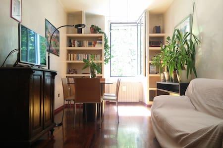 Casa Julí: 70mq-Centro-Trieste - Trieste