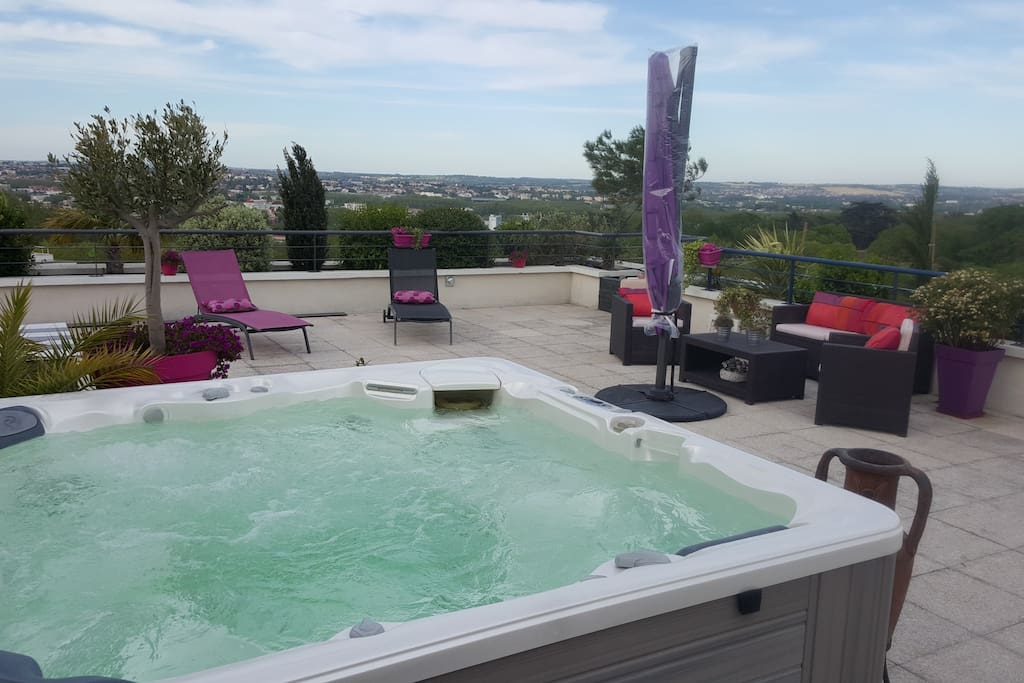 Appartement Toulouse T