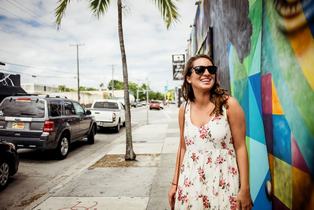 Foto de Wynwood en Wynwood