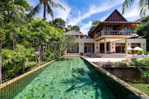 Villa Praison