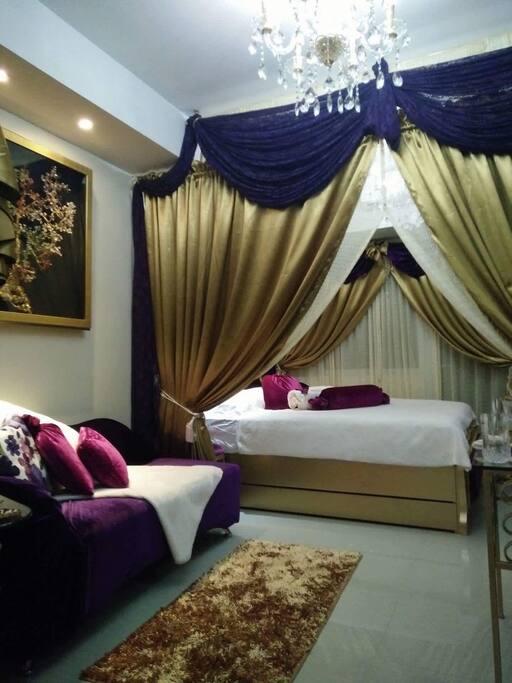 Beautiful 1 bedroom