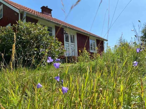 Fairytale cottage in the heart of Småland