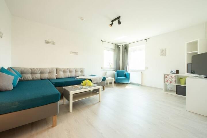 Ferienwohnung/App. für 4 Gäste mit 78m² in Meersburg (119543)
