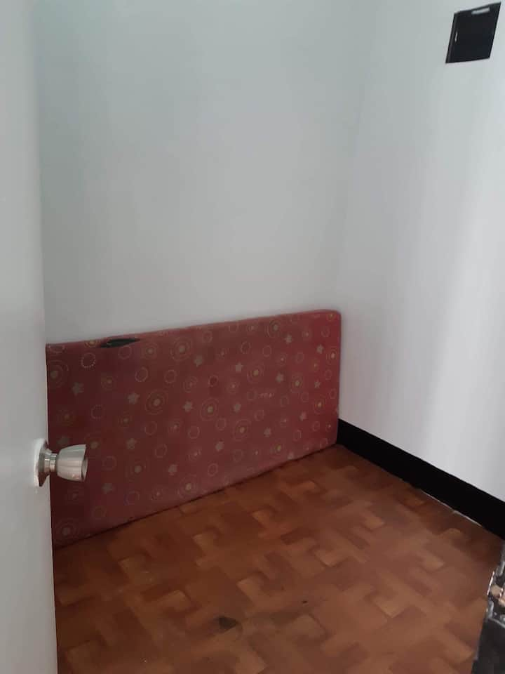 House for rent fully furnished